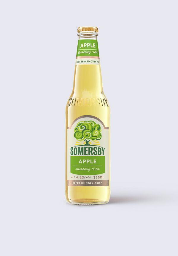 Sommerby Apll