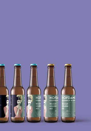 hofdame bier