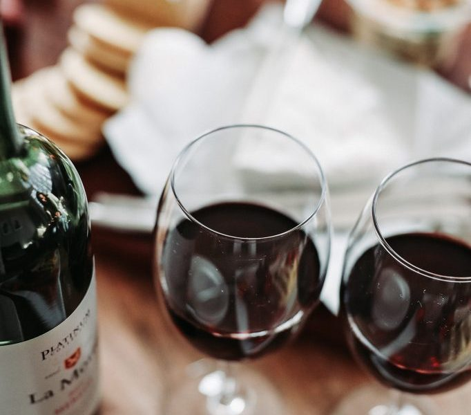 Doe mij maar wijn