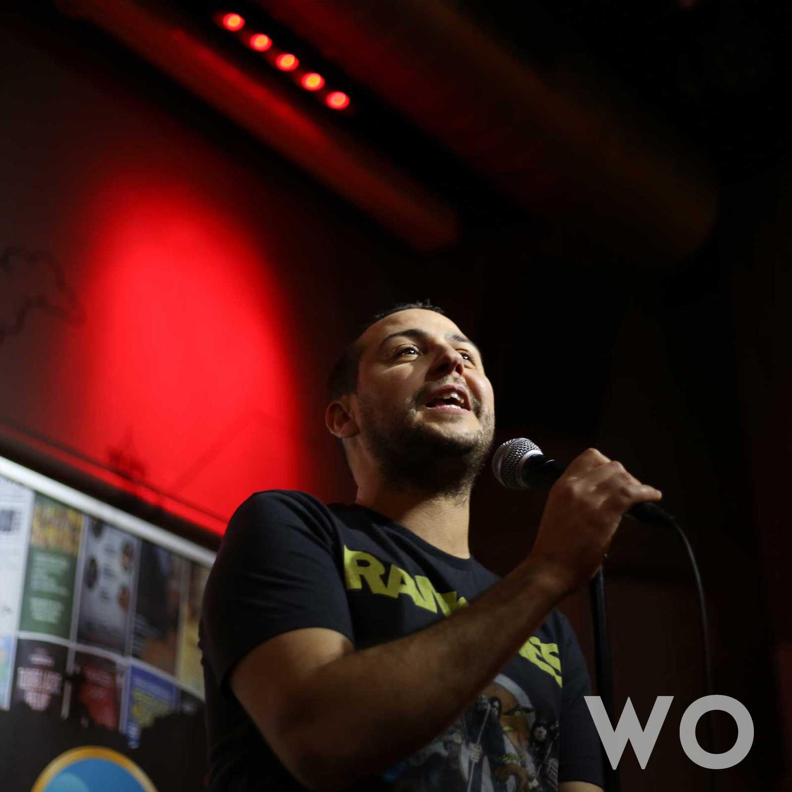 Iedere woensdagavond betreden verschillende comedians ons podium om jouw week te breken met een lach. Hofman is de plek voor jouw wekelijkse dosis humor! Utrecht Lacht begint om 21:00. Voor €12,50 eet jij al de fameuze Hofmanburger tijdens onze Comedyavonden!