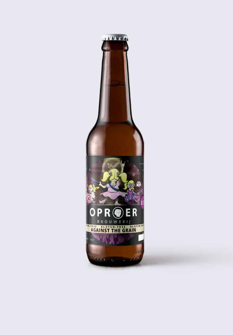 Utrecht bier