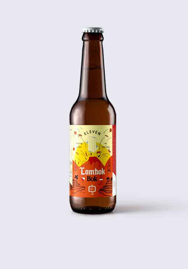 Utrecht bock bier